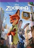 Title: Zootopia