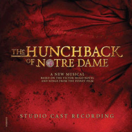Hunchback of Notre Dame [Studio Cast Recording]