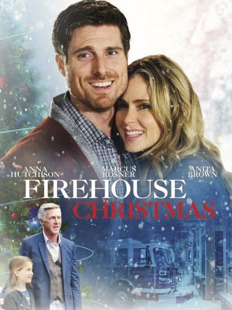 Firehouse Christmas By George Erschbamer Anna Hutchison