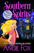 Title: Southern Spirits, Author: Angie Fox