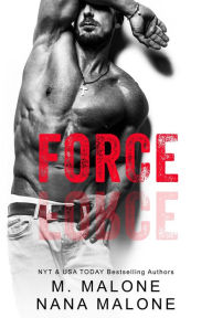 Force (The Force Duet, #1)