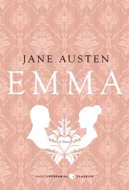 Image result for emma jane austen book cover