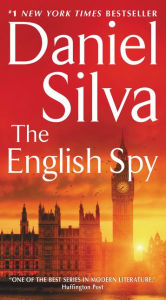 The English Spy (Gabriel Allon Series #15)