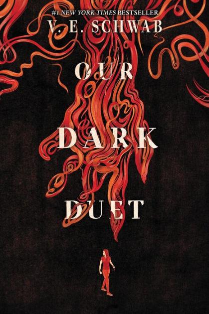 Our Dark Duet by Victoria Schwab, Paperback | Barnes & Noble®