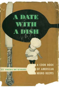 Alternative view 2 of The Jemima Code: Two Centuries of African American Cookbooks