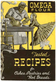 Alternative view 4 of The Jemima Code: Two Centuries of African American Cookbooks