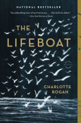 Title: The Lifeboat, Author: Charlotte Rogan