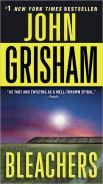 Title: Bleachers, Author: John Grisham