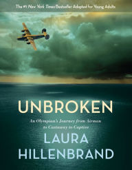 Image result for unbroken by laura hillenbrand young adult version