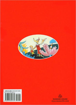 Happy Birthday To You By Dr Seuss Hardcover Barnes Noble