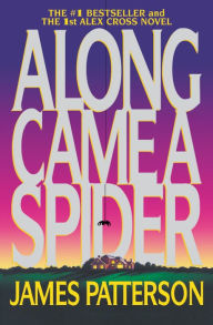 Image result for along came a spider barnes and noble