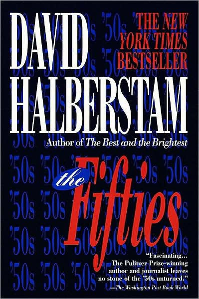 Image result for halberstam the fifties