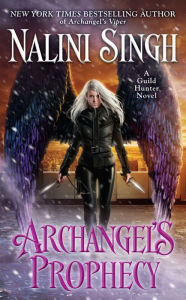 Archangel S Prophecy By Nalini Singh Paperback Barnes