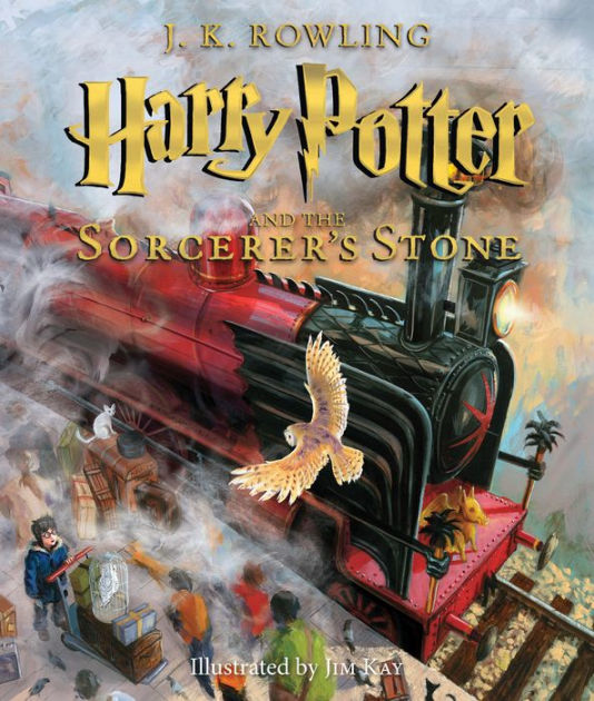 Image result for harry potter picture book