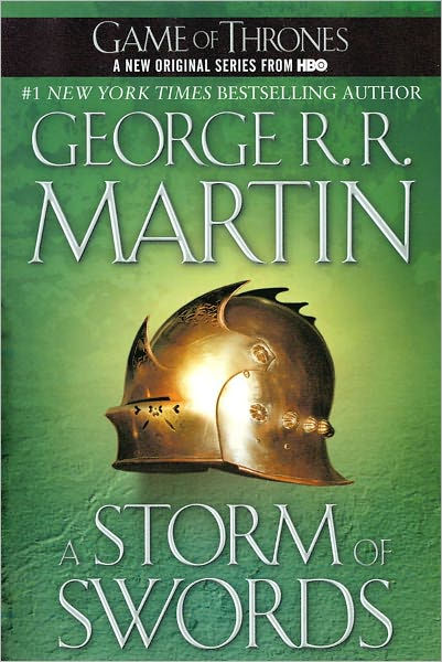 Image result for a storm of swords barnes and noble