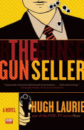 Title: The Gun Seller, Author: Hugh Laurie