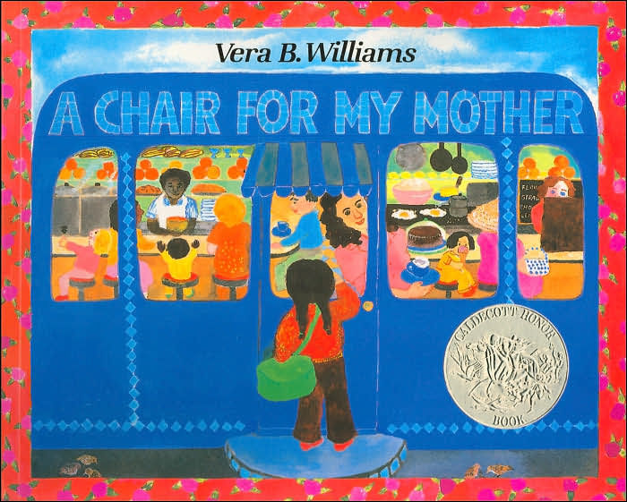 Image result for a chair for my mother