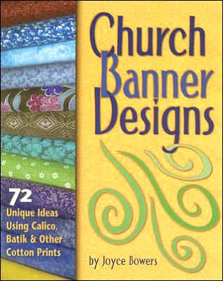 Church Banner Designs 72 Unique Ideas Using Calico Batik