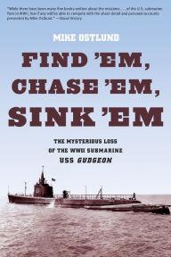 Image result for find 'em, chase 'em, sink 'em