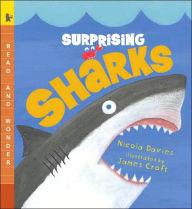 Surprising Sharks (Read and Wonder Series)