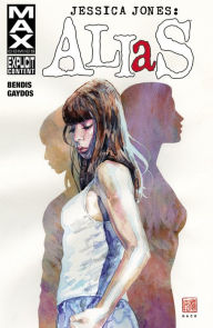 Image result for jessica jones alias vol 1
