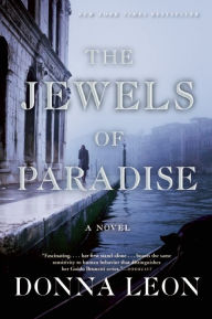 book cover: The Jewels of Paradise