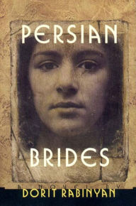 book cover for Persian Brides