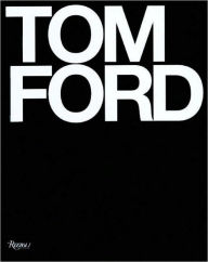 Documenting Tom Ford's time at YSL and Gucci (1994 - 2004)