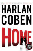 Title: Home (Signed Book) (Myron Bolitar Series #11), Author: Harlan Coben
