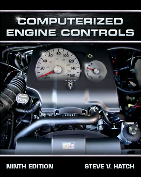 Computerized Engine Controls Edition 9 By Steve V Hatch