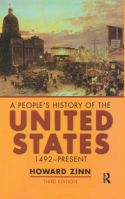 A People's History of the United States: 1492-Present / Edition 3 by Howard Zinn | 9781138133969 | Hardcover | Barnes & Noble®
