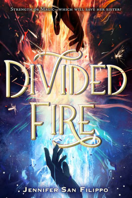 Divided Fire Cover