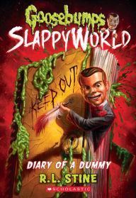 Google Book Search Downloader Diary Of A Dummy Goosebumps Slappyworld 10 Ssocossotypi S Ownd