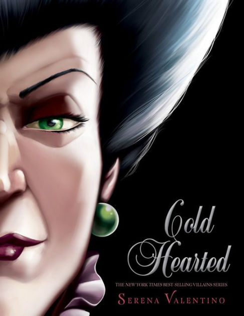 Cold Hearted (Villains Series #8) by Serena Valentino, Hardcover | Barnes &  Noble®