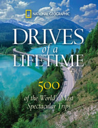 Image result for drives of a lifetime