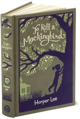 To Kill a Mockingbird (Barnes & Noble Collectible Editions)