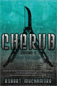 Image result for cherub #2
