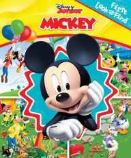 Image result for mickey mouse clubhouse look and find