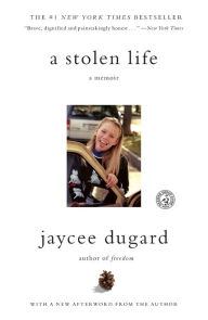 book cover for A Stolen Life