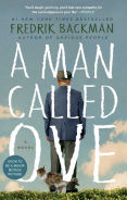 Title: A Man Called Ove, Author: Fredrik Backman