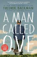 Title: A Man Called Ove, Author: Fredrik Backman
