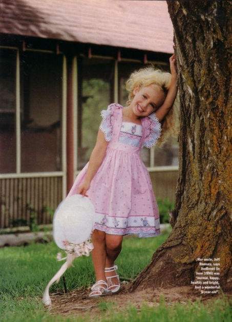 The Last Christmas Of JonBenet Ramsey A Definitive