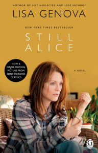 Book cover: Still Alice