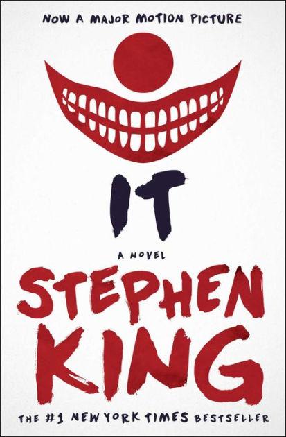 It: A Novel by Stephen King, Paperback | Barnes & Noble®