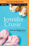 Title: Strange Bedpersons, Author: Jennifer Crusie