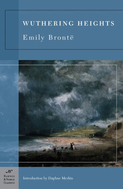 Image result for wuthering heights book barnes and noble