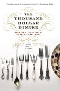 Image result for The Thousand Dollar Dinner