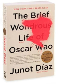 Image result for brief and wondrous life of oscar wao