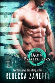 Talen: A Dark Protectors Novella