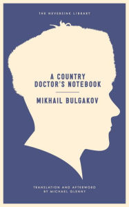 book cover for A Country Doctor's Notebook
